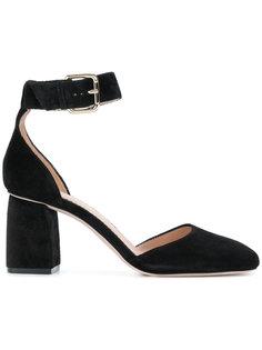 туфли с ремешком на пятке  Red Valentino