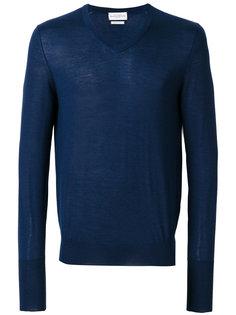 свитер с V-образным вырезом Ballantyne