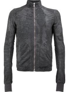 куртка с высоким воротником Forever Intarsia Rick Owens