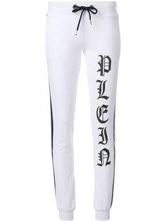 спортивные брюки Deya Philipp Plein