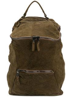 рюкзак с откидным клапаном Giorgio Brato