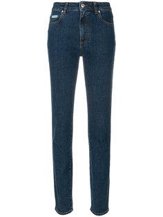 джинсы кроя скинни Alexa Chung