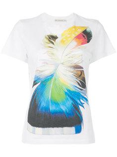 футболка Iven Mary Katrantzou