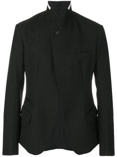 пиджак с лацканами-стойка Haider Ackermann