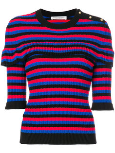 полосатый свитер Philosophy Di Lorenzo Serafini