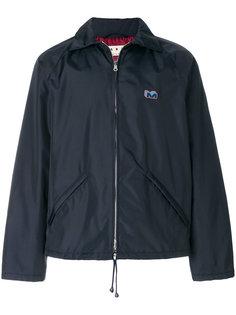 легка куртка с нашивкой M Marni
