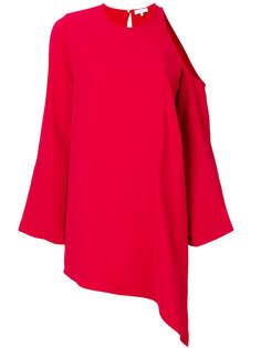 асимметричное платье с открытым плечом Iro