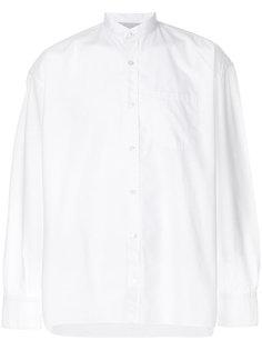 рубашка без воротника  Eleventy
