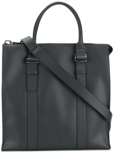 прямоугольная сумка-тоут Zanellato