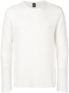 классический свитер  Eleventy