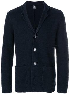 вязаный пиджак Eleventy