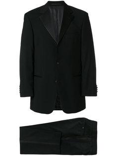 официальный костюм-двойка Boss Hugo Boss