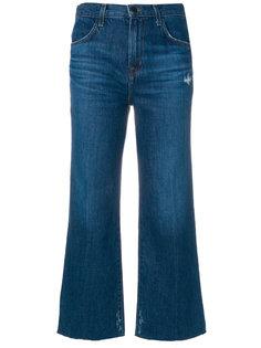 укороченные джинсы Joan J Brand