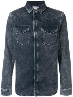 classic pocket shirt Valentino