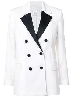 Tuxedo blazer Racil