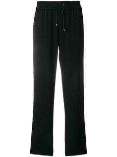 спортивные прямые брюки  Kenzo