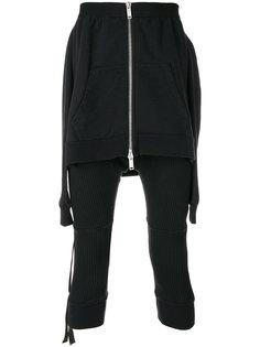 спортивные брюки Unravel Project