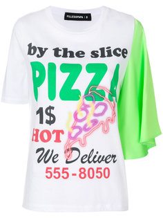 Pizza T-shirt  Filles A Papa