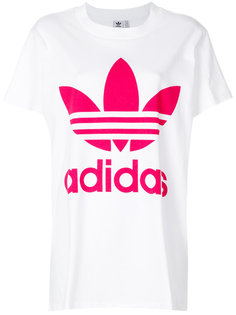футболка с логотипом Adidas Originals Adidas