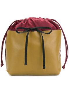 рюкзак на завязках Marni