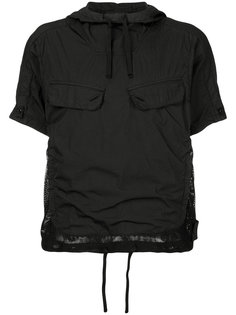 парка Nyco Stone Island Shadow Project