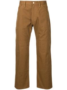 брюки с карманами Junya Watanabe Comme Des Garçons Man