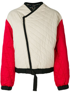 куртка Hanae Isabel Marant Étoile