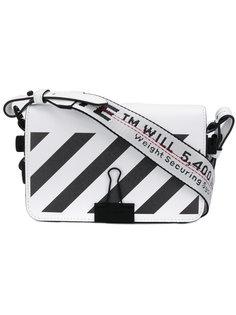 C/O Virgil Abloh cross body bag Off-White