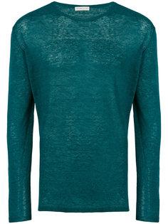 свитер с длинными рукавами  Etro