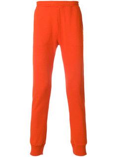 спортивные брюки с люверсами Ron Dorff