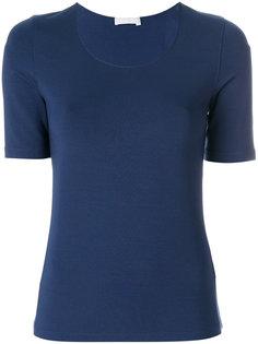 базовая футболка Le Tricot Perugia