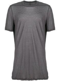 футболка Level Rick Owens