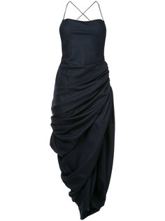 платье Suadade Jacquemus
