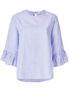 блузка в полоску Essentiel Antwerp