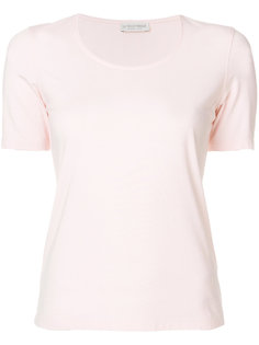 классическая приталенная футболка  Le Tricot Perugia