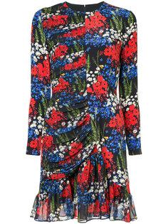 платье с цветочным принтом Peggy Mother Of Pearl