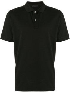 классическая футболка-поло Prada