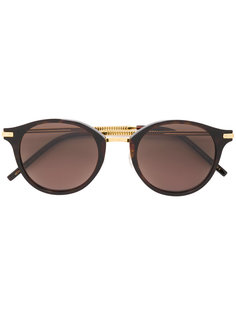 round-frame sunglasses Boucheron