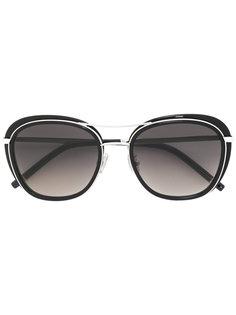 oversized sunglasses Boucheron