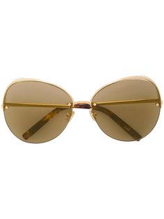 cat eye sunglasses Boucheron