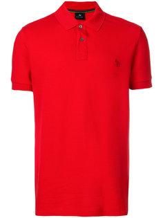 классическая футболка-поло Ps By Paul Smith