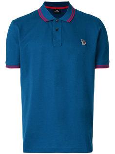 футболка-поло с короткими рукавами Ps By Paul Smith