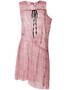 платье Carlatti Ann Demeulemeester