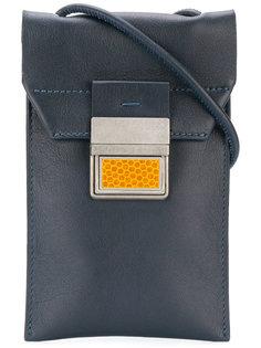 прямоугольная сумка через плечо  Maison Margiela
