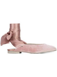 балетки Flanca Aeyde