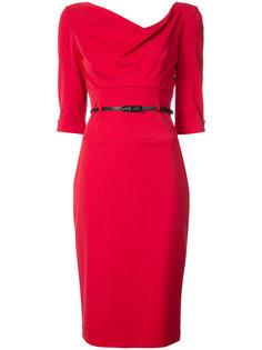 платье Jackie O Black Halo