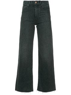 широкие джинсы Simon Miller
