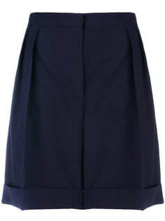 широкие классические шорты  Ps By Paul Smith