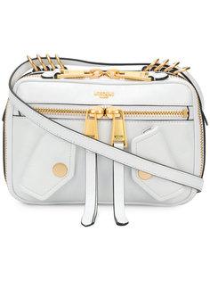 байкерская сумка Moschino