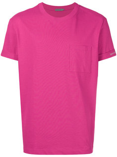 классическая приталенная футболка Calvin Klein
